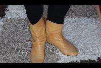 Combineer laarzen correct - Hier is stijlvolle