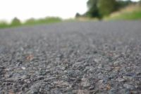 Maak asfalt zelf - dus slaagt's