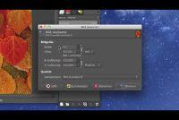 GIMP: Maak A4 originele afbeelding - hoe het werkt