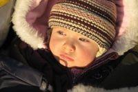 10 maanden oude baby - ideeën voor een kindvriendelijke zondag