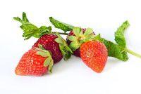 Met aardbeien afslanken - deze vruchten te helpen bij gewichtsverlies