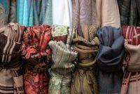 Sjaals - breien patronen voor sjaals Girls
