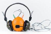 Luister boek als een audio-boek - dus slaagt's