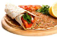 Cook Turkse typische gerechten van het land