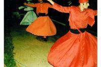 Kolbasti leren - zo succesvol, de Turkse groep dans