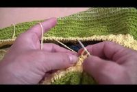 Haak - Aanwijzingen voor een kleurrijke vest