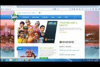 Sims 3 op Windows 8 - Notities
