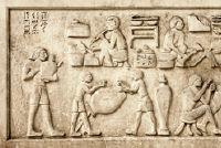 Egyptische Tattoos - deze motieven u mogelijk belangstelling hebt