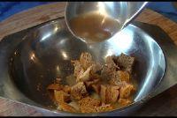 Sauerbratensoße selbermachen - een eenvoudig recept