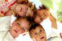 Organiseer speurtocht - tips en ideeën voor de kinderen verjaardagsfeestje buiten