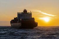 Boek een veerboot naar Föhr - zo succesvol de oversteek