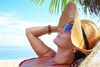 Peeling voor zonnebaden - voors en tegens