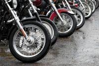 Handhaving van de fiets met siliconenspray - hoe het werkt