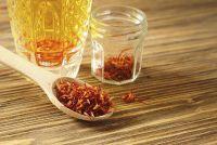 Herb olie - de 5 beste recepten