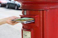 Douanerechten die in Duitsland - deze kosten moeten worden nageleefd bij het postkantoor