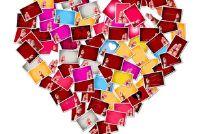 Tinker scheidingswand gordijn van foto's - foto's ideeën