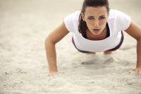 Freeletics - effectieve oefeningen met het eigen lichaamsgewicht