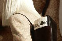 Henkel productie zakken zichzelf - Aanwijzingen voor een zak zonder naaien