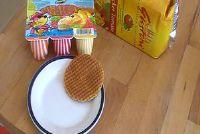 Het voorbereiden van een gezonde school ontbijt