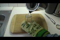 Homemade appelsap - je kunt het moeilijk maken