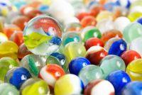 Marble Games voor de verjaardag van kinderen - een paar suggesties