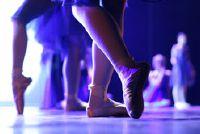 Minuet - danspasjes voor beginners