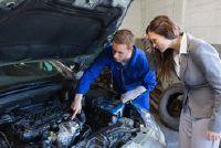 BMW: nivelleringsmortel mislukt - Nuttig