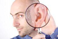 Behandel externe otitis met huismiddeltjes - hoe het werkt