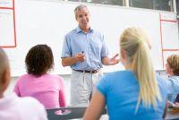 Wat leraren verdienen?  - Kennis van het winstpotentieel als verbeamteter leraren