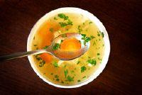 Wat kun je eten met koud?  - Twee rustgevende soep recepten