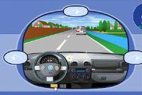 Oefen het rijden online - Hier is hoe realistisch tijdens de rijopleiding