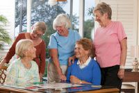 Altersstarrsinn - omgaan met senioren