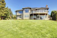 Gefinancierd huis huur - zelfs niet gebruiken vereist