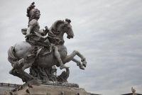 Zonnekoning - Ontdek meer over Louis XIV.
