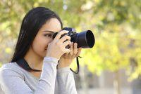 Canon EOS 1000D - Foto Tips voor beginners