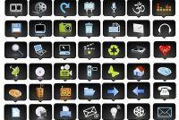 Icons maken zelf - hoe het werkt