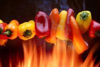Actifry Recepten - dus slagen heerlijke groente met het apparaat