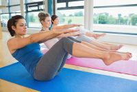 De verschillen tussen yoga en Pilates