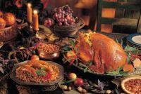 Thanksgiving - dus vieren Amerikaanse
