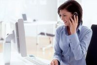 Kies telefoonnummer - dus krijg je verzoek nummer