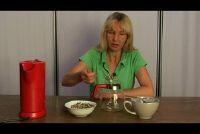 Het voorbereiden mariadistel als een thee - Instructies