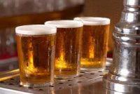 Dus het verbruik is verlopen bier