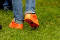 Bright Nike schoenen - Informatieve