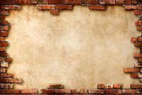 Muren drogen na waterschade - dus slaagt's