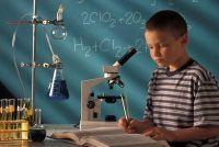 Maak experimentele protocol voor de chemie klassen