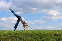 Leer Freerunning - oefeningen voor beginners