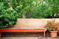 Bench bouwen voor de tuin - zo gaat het