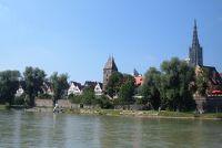 Kamperen in Ulm - tips en informatie over camping Black Hof