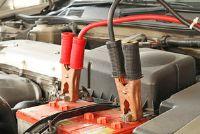 Opladen spanning op autobatterij - Notities