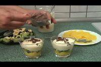 Dessert - eenvoudig en snel te bereiden